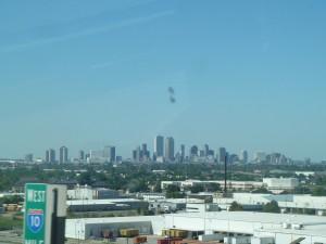 Ville de Nouvelle Orléans