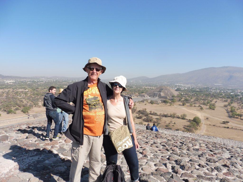 Les pyramides de Téotihuacan P1090847-1024x768